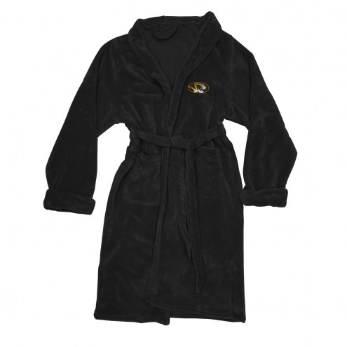Missouri Tigers Men's Bathrobe