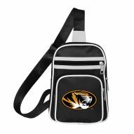Missouri Tigers Mini Cross Sling Bag