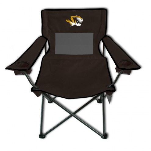 Missouri Tigers Monster Mesh Tailgate Chair