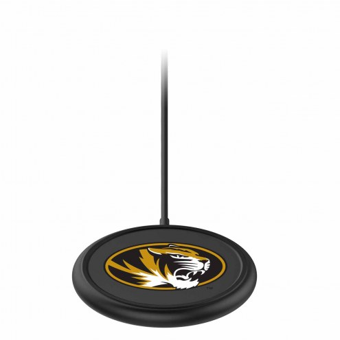Missouri Tigers mophie Charge Stream Pad+ Wireless Charging Base