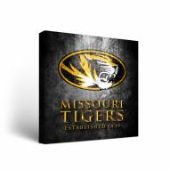 Missouri Tigers Museum Canvas Wall Art