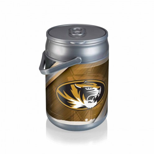 Missouri Tigers NCAA Can Cooler
