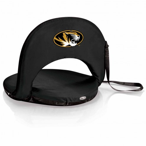 Missouri Tigers Oniva Beach Chair