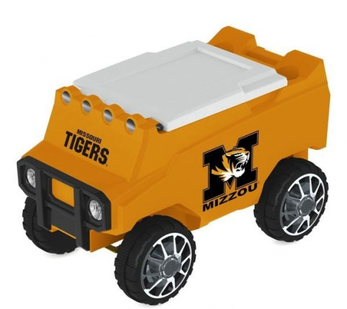 Missouri Tigers Remote Control Rover Cooler