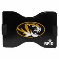 Missouri Tigers RFID Wallet