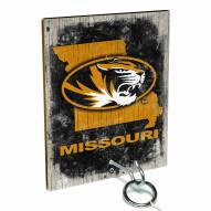 Missouri Tigers Ring Toss Game
