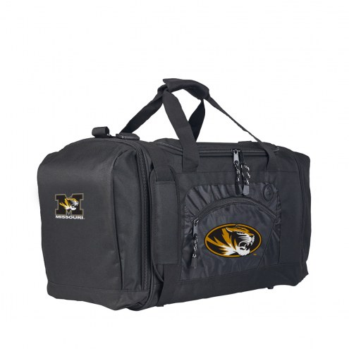 Missouri Tigers Roadblock Duffle Bag