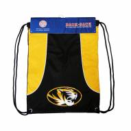 Missouri Tigers Sackpack