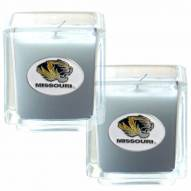 Missouri Tigers Scented Candle Set