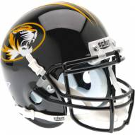 Missouri Tigers Schutt Mini Football Helmet