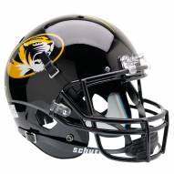 Missouri Tigers Schutt XP Collectible Full Size Football Helmet