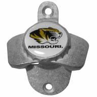 Missouri Tigers Wall Mounted Bottle Opener