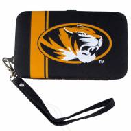 Missouri Tigers Smart Wristlet Purse