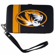 Missouri Tigers Smart Wristlet Purse