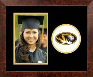 Missouri Tigers Spirit Vertical Photo Frame