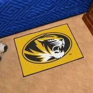Missouri Tigers Starter Rug