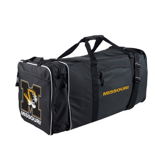 Missouri Tigers Steal Duffel Bag