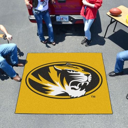 Missouri Tigers Tailgate Mat