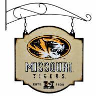 Missouri Tigers Tavern Sign