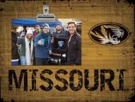 Missouri Tigers Team Name Clip Frame