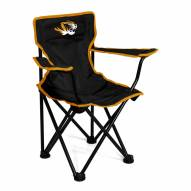 Missouri Tigers Toddler Folding Chair