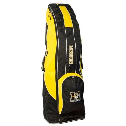 Missouri Tigers Travel Golf Bag