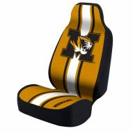 Missouri Tigers Universal Bucket Car Seat Cover