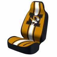 Missouri Tigers Universal Bucket Car Seat Cover