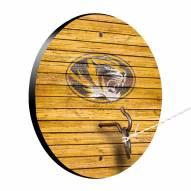 Missouri Tigers Weathered Design Hook & Ring Game