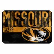 Missouri Tigers Worn Out Bath Mat