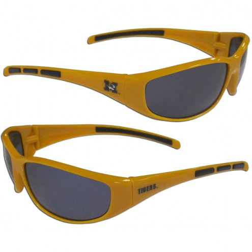 Missouri Tigers Wrap Sunglasses