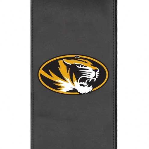 Missouri Tigers XZipit Furniture Panel