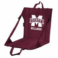 Mississippi State Bulldogs Stadium Seat