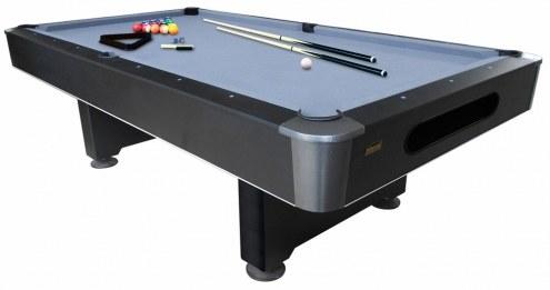 Mizerak 8' Dakota BRS Slatron Billiard Table