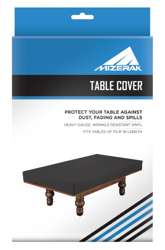 Mizerak Premium Billiard Table Cover