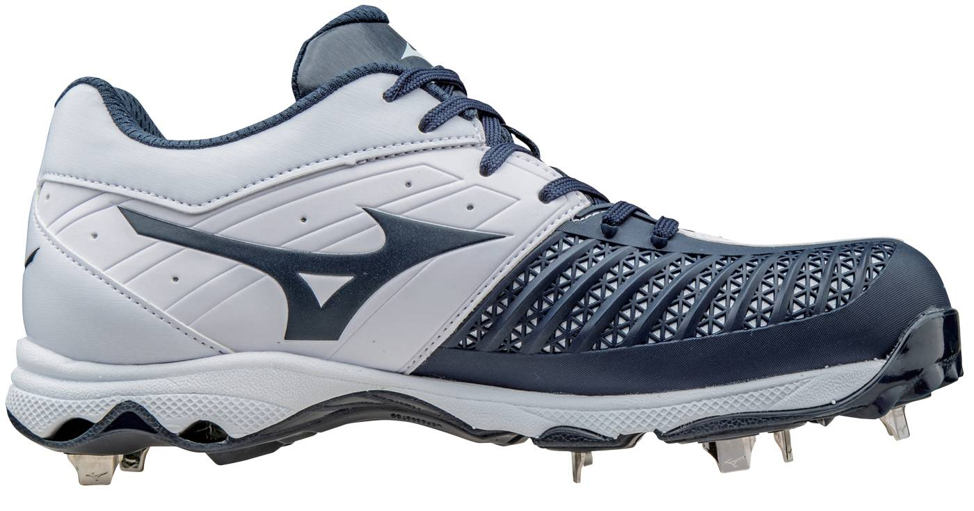 a5d4b41cd595 $100.00 $49.96. Free Shipping - See Details. Mizuno 9-Spike Advanced Sweep  3 Women's Fastpitch Softball Cleats