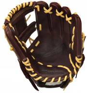 "Mizuno GFN1150B2 Franchise 11.5"" Infield Baseball Glove - Right Hand Throw"