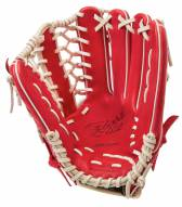 "Mizuno Global Elite GGE72 12.75"" Baseball Glove - Right Hand Throw"