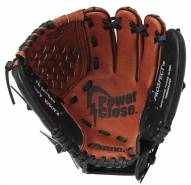 "Mizuno GPP1000Y2 Prospect 10"" Youth Utility Baseball Glove - Left Hand Throw"