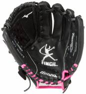 "Mizuno GPP1005F2 Youth Prospect FINCH 10"" Fastpitch Softball Glove - Right Hand Throw"