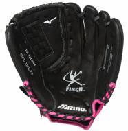 "Mizuno GPP1155F2 Youth Prospect FINCH 11.5"" Fastpitch Softball Glove - Right Hand Throw"