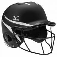 Mizuno MBH601 Prospect Youth 2-Tone Baseball Batting Helmet