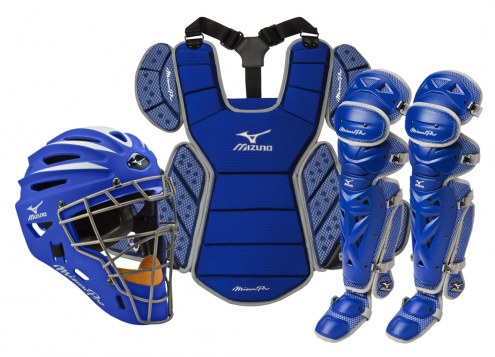 Mizuno Pro Adult Baseball Catcher's Set