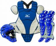 Mizuno Samurai Youth Baseball Catchers Set