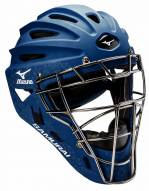Mizuno Samurai Adult Catcher's Fastpitch Helmet