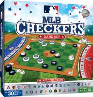 MLB Checkers