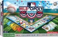MLB Opoly Junior Board Game