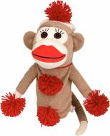 Monkey Made of Sockies Golf Driver Head Cover
