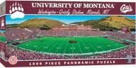 Montana Grizzlies 1000 Piece Panoramic Puzzle