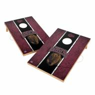 Montana Grizzlies 2' x 3' Vintage Wood Cornhole Game